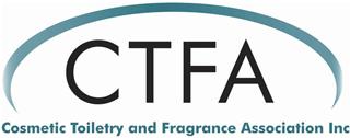 CTFA logo Product Formulation