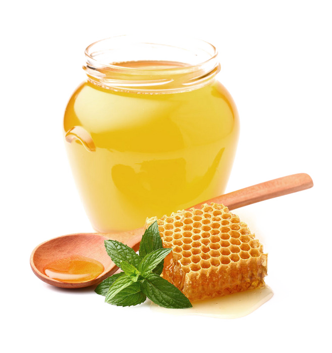 Shieling Laboratories Cosmetics contract manufacturer Honey Pot