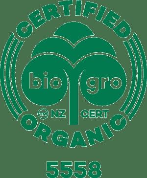 Product Formulation BioGro logo
